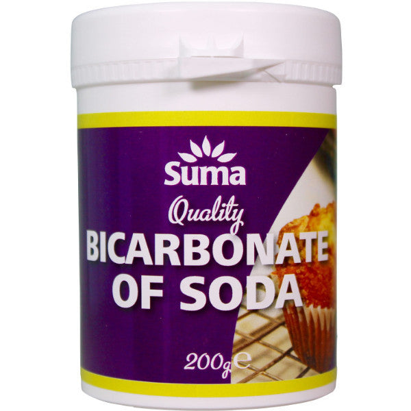 Bicarbonate of Soda (200g)