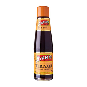 Teriyaki Sauce (210ml)
