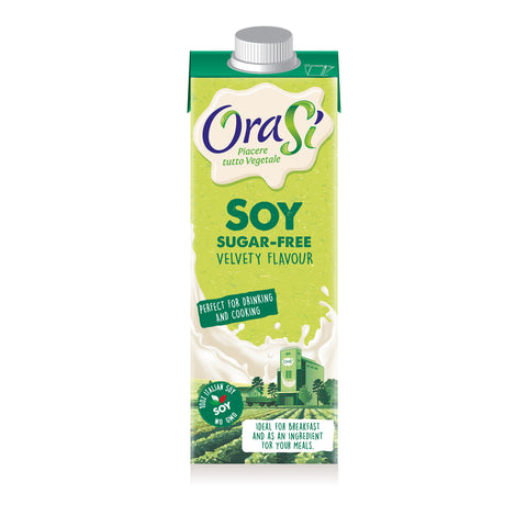 Orasi Soy Drink (Unsweetened)
