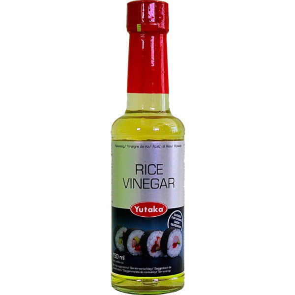 Rice Vinegar (150ml)