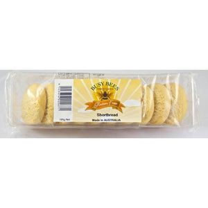 Shortbread Biscuits (195g)