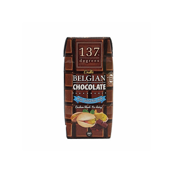 Belgian Chocolate (3 x 180ml)