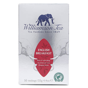 English Breakfast Tea (50 x 25g)