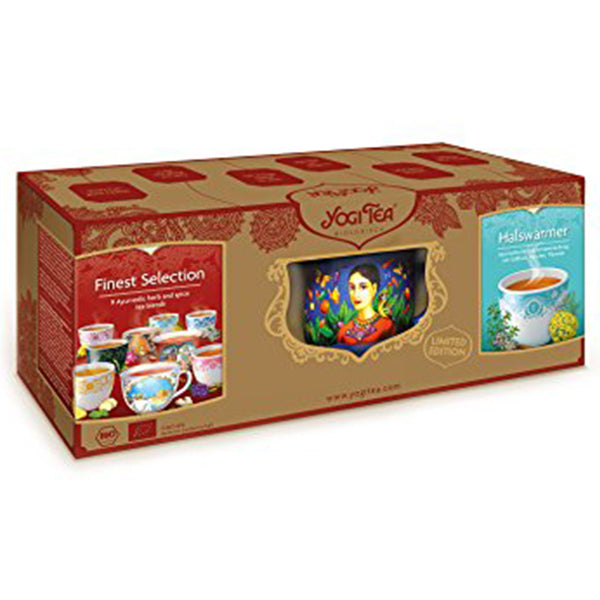 Gift Pack with Chilli Cup - Organic (Gift Set)