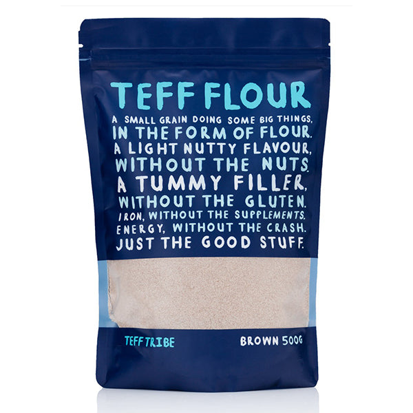 Flour - Brown (500g)