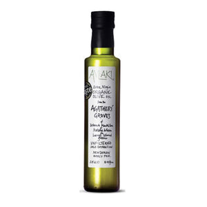 Agatheri Groves Extra Virgin Organic Olive Oil (250ml)