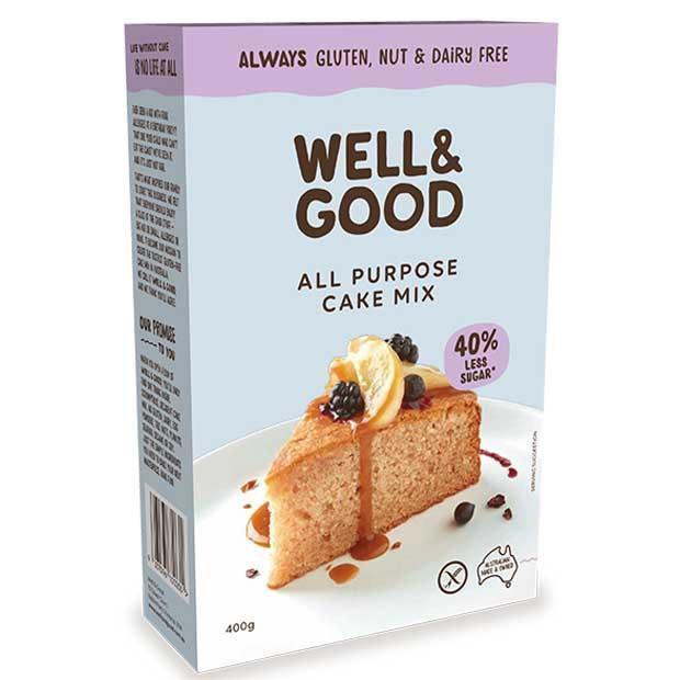 All Purpose Cake Mix (450g)
