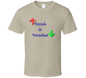 Dumb & Dumber T-Shirt