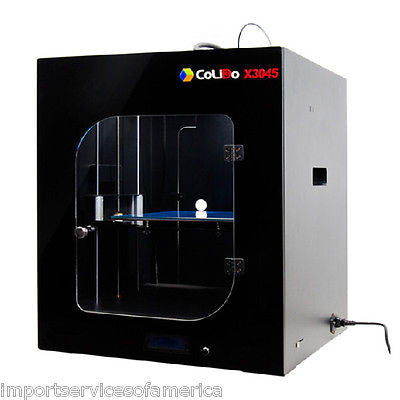 Metal 3D Printer Large Size High Precision Quasi-Industrial