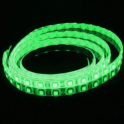 30-200CM USB 5V RGB 5050 SMD / 3528 LED Light Strip Flexible TV / Monitor Kit