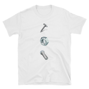 Screw, Nut, Bolt T-Shirt