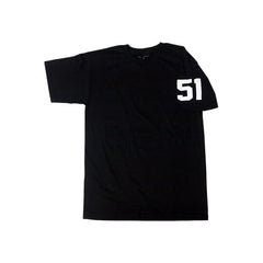 Team Seattle Tee in Black by Shillingford Co.