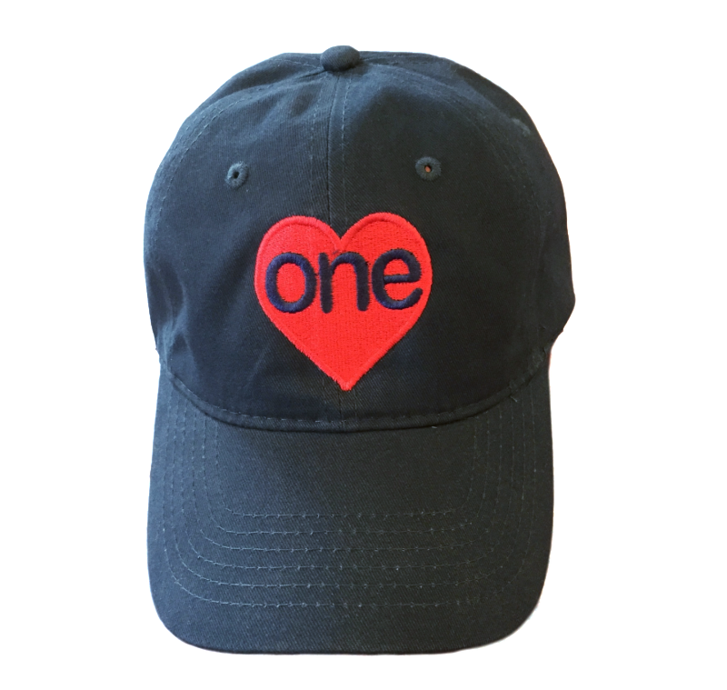 One Love Hat