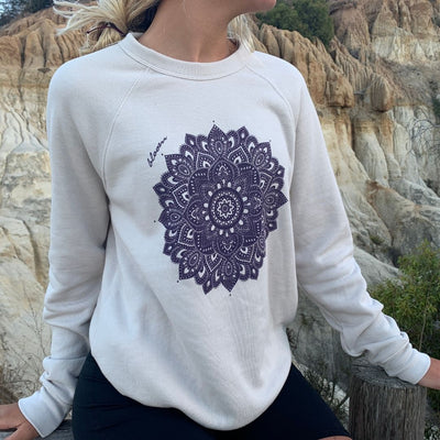 Bloom Mandala Crew