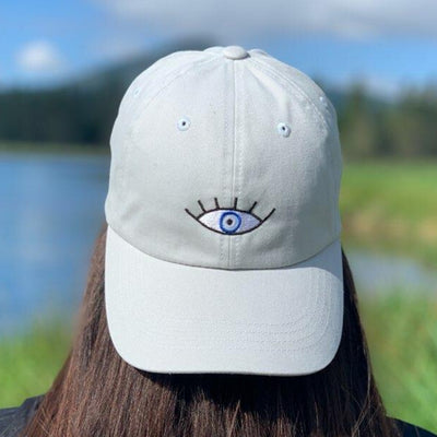Third Eye Dad Hat