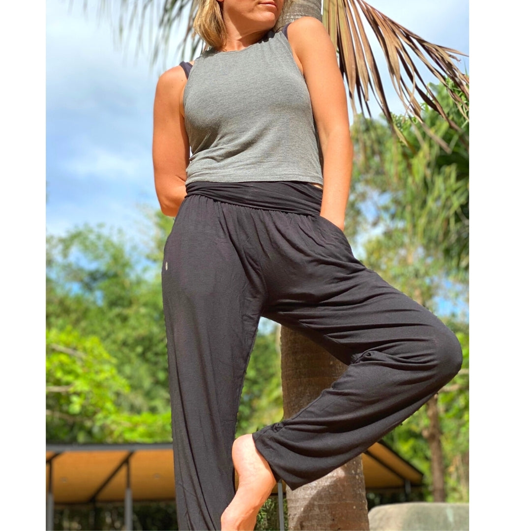 Bamboo Essential Pant