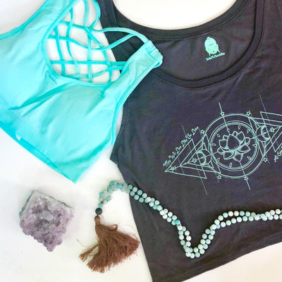 Live Like The Lotus Tank