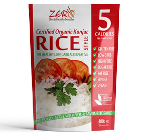 RICE SALE! 60 Packets (400g) + FREE DELIVERY!
