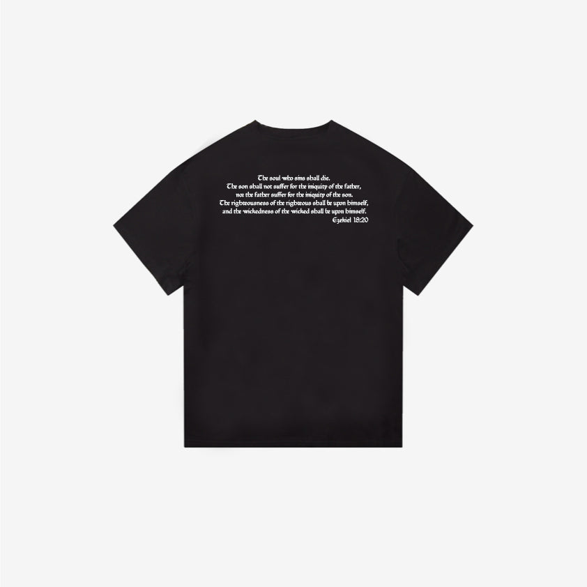 """Wrath"" Short Sleeve Tee"