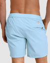 Mosmann-mint-pinnaple-lining-shorts-back-pocket.jpg