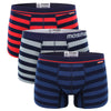 Striped 3 pack underwear