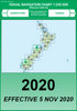 C17/C18 VNC Queenstown/Tasman - (1:250,000) - 5 Nov 2020