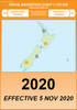 D3/D4 VNC Queenstown/Manawatu - (1:125,000) - 5 Nov 2020