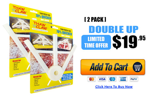 2 PACK - DOUBLE UP