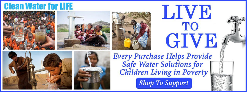 Clean Water for Life Movement