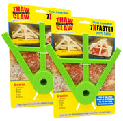 THAW CLAW [2 PACK] Green