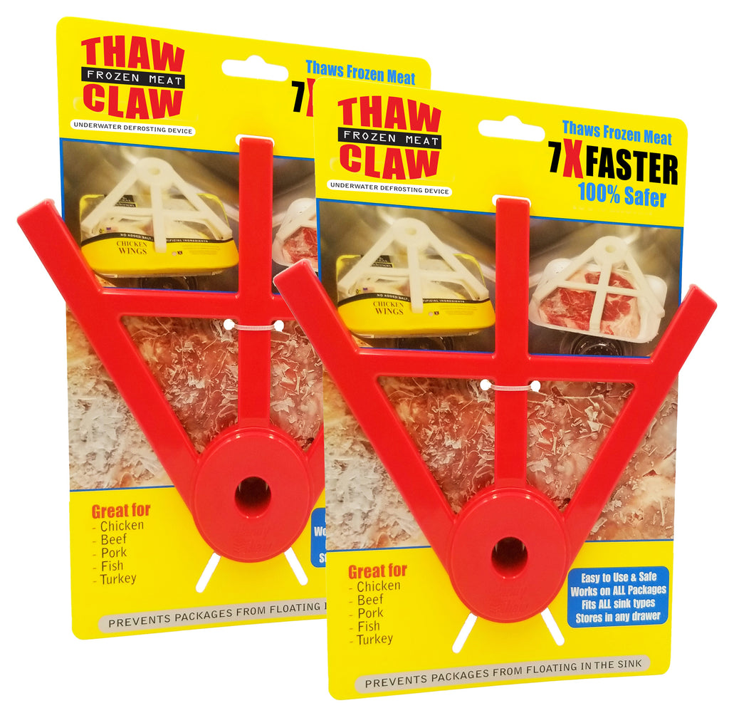 THAW CLAW [2 PACK] - Thaw Claw