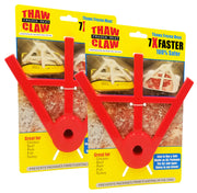 THAW CLAW - 2 PACK