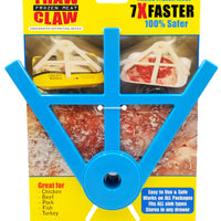 THAW CLAW - A Easier way to Thaw Food Quickly - Thaw Claw
