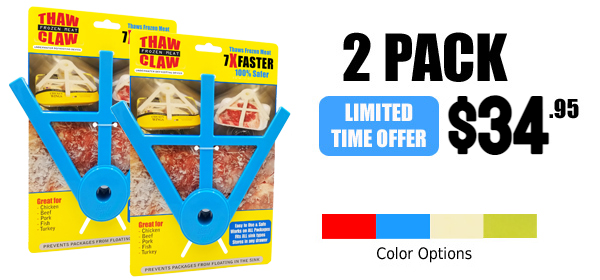 2 PACK - (Double Deal)