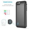 ACTIV 3100 mAh BATTERY CASE FOR IPHONE6/6S
