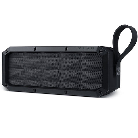 ZAAP Hydra Plus Waterproof Bluetooth Speaker