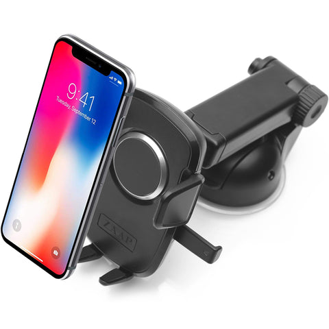 QUICK TOUCH ONE CAR MOUNT-Pro Series