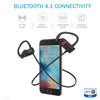 AQUA XTREME BLUETOOTH HEADPHONE