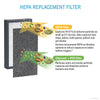AIR PURIFYING HEPA REPLACEMENT FILTER