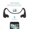 ZAAP AQUA FIT Bluetooth Waterproof Headphones