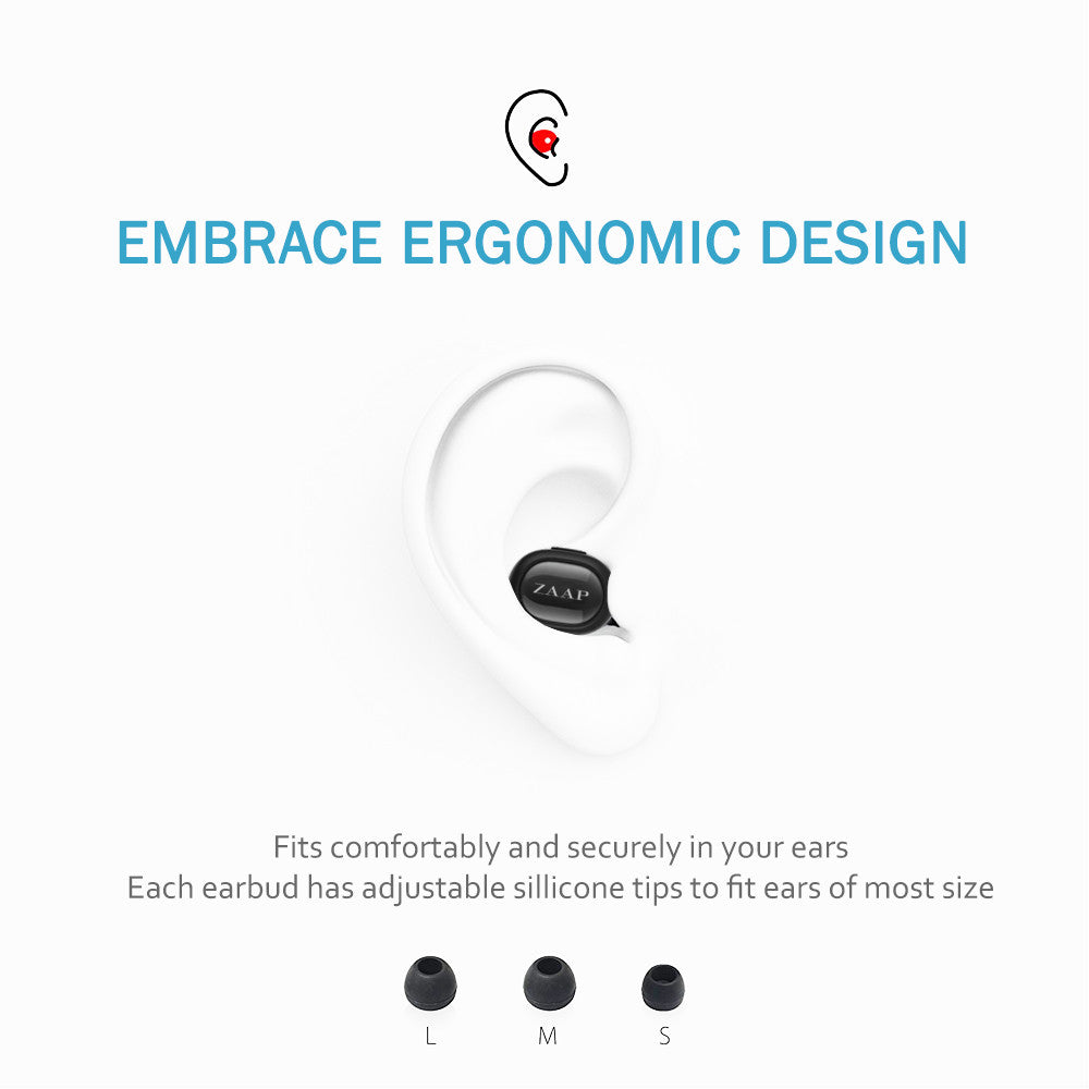 BOLT BLUETOOTH HEADSET