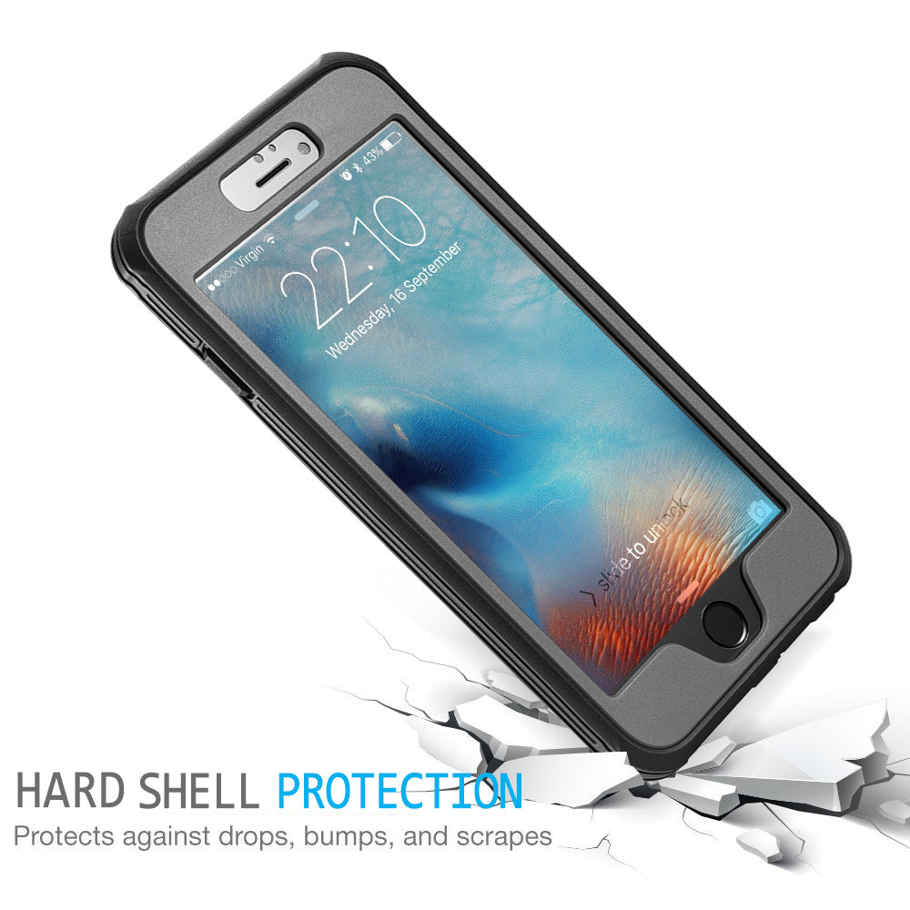 VAULT IPHONE6/6S CASE
