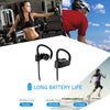 ZAAP AQUA GEAR Bluetooth Waterproof Headphones