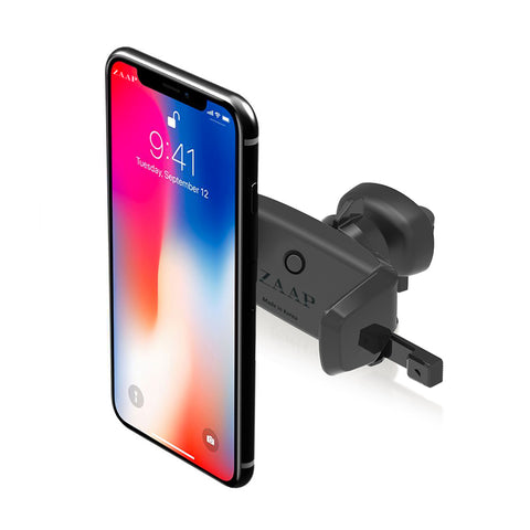 EASY VENT TWO CAR MOUNT