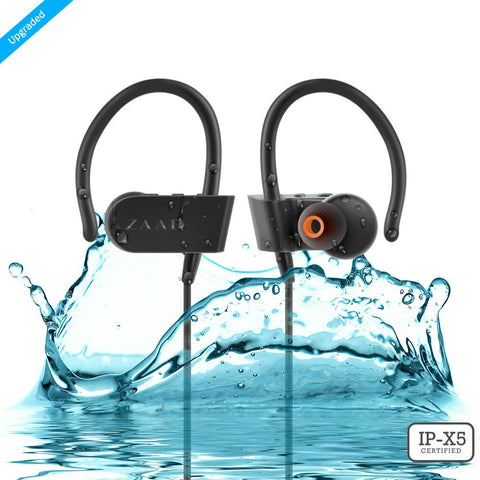 ZAAP AQUA GEAR PRO Bluetooth Headphone