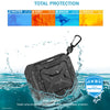 ZAAP ® AQUA BOOM waterproof/ Shockproof Bluetooth Wireless speaker