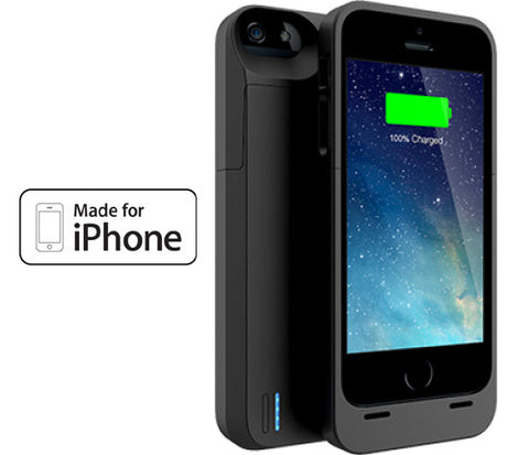 ACTIV 2300mAh iPHONE 5 & 5S BATTERY CASE