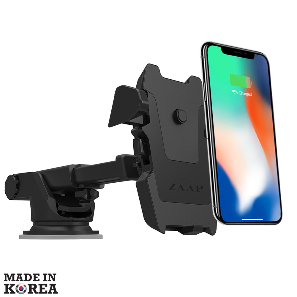 QUICK TOUCH ONE CAR MOUNT