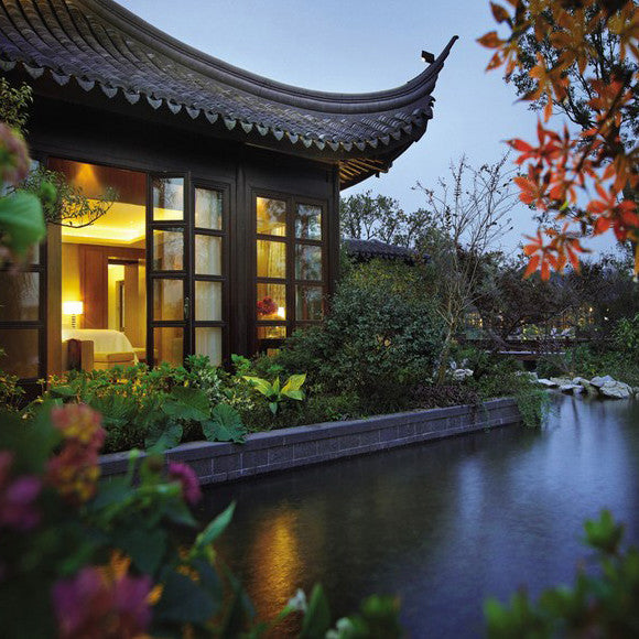 Four Seasons Hotel Hangzhou