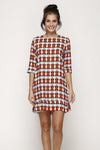 Lalyta Dress Multi